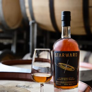 Starward founder still harbours brewing ambitions