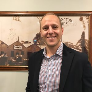 Generational change deepens at Coopers