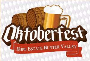 Hope Estate Oktoberfest