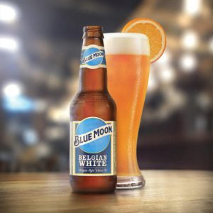 Blue Moon Brewing Company Presents an Afternoon of Brews and Blues