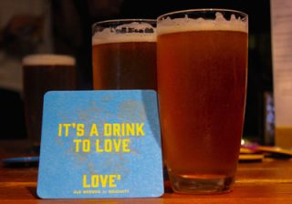 Love² by Good Beer Co