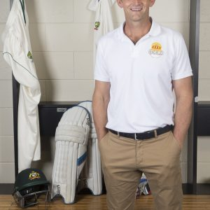 XXXX Gold and Adam Gilchrist launch cricket campaign