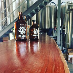 Low carbon brewery coming to Brisbane