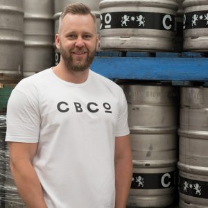 Colonial Brewing appoints new sales boss