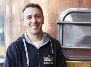 Beer is a Conversation: Scott Brandon