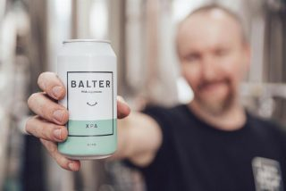 Balter Brewing XPA