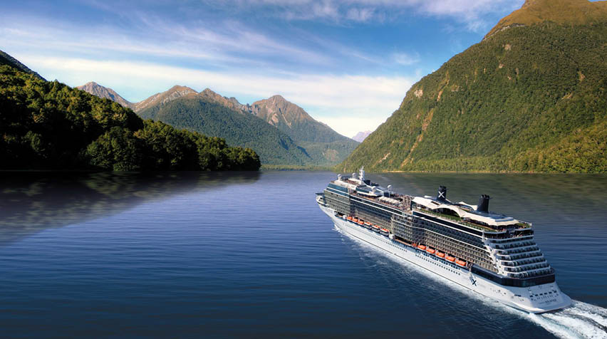 Craft Beer Cruise To New Zealand Brews News