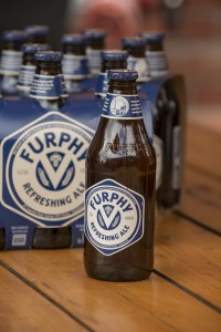 Furphy Refreshing Ale – a strong performer for Lion