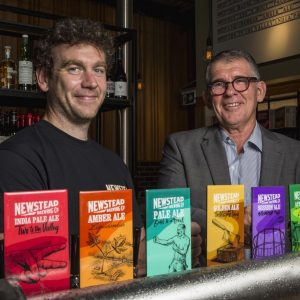 Queensland Rugby announces partnership with Newstead Brewing