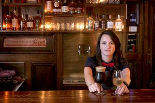 Cassie O'Neill of Stomping Ground