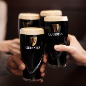 Is locally brewed Guinness up to scratch?