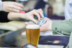 Increasing excise rebates for brewers would boost Federal tax revenue