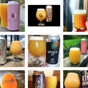 AIBA introduces NEIPA and new Pale Ale styles