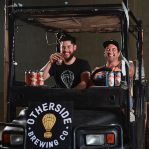 Otherside Brewing Co. announces new brewery