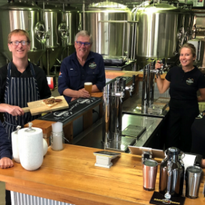 Sow and Piglets opens second brewery in Victoria