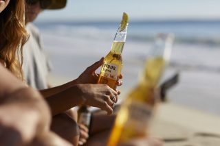 Corona launches midstrength variant
