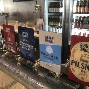 Commercial Club Albury opens Albury Brewhouse