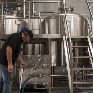 How to start a brewing company: Part Three