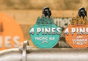 4 Pines launches a Pacific Ale