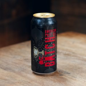 Batch launches limited edition American Pale Ale