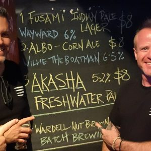 Akasha announces ownership changes