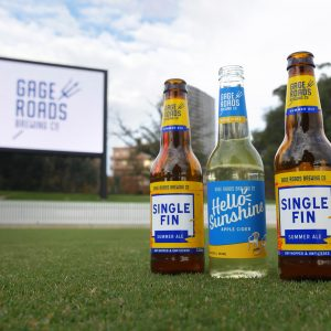 Gage Roads partners with Cricket Victoria