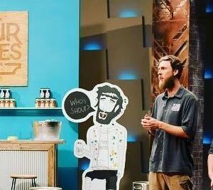 Your Mates Brewing enters the Shark Tank