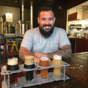 Beer is a Conversation: Mike Neilson