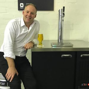 Beer is a Conversation: Nick Boots