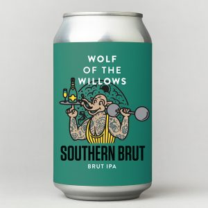 Brut IPA challenges notions of 'craft'