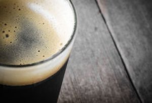 Introducing O'Brien Beer's gluten free Stout