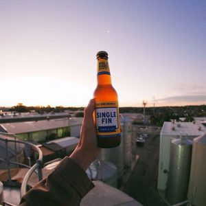 Perth-based stockbrokers favour Gage Roads Brewing