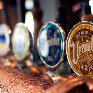 The Uraidla Brewery opens in South Australia