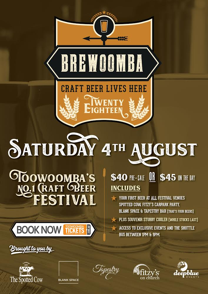 Brewoomba-poster