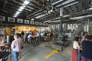 Capital Brewery and Taproom