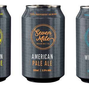 The wait is over for Seven Mile Brewing Co