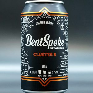 BentSpoke launches new limited-release can