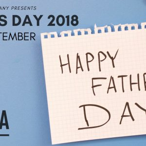 Father's Day at Blasta Brewing Co