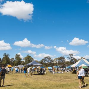 Toowoomba Brews and Barbie Bash