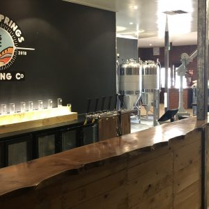 Alice Springs gets its first brewery
