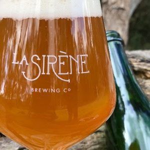 La Sirène releases new and exclusive Reserve Saison