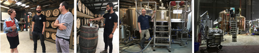 The Australian Industry and Skills Committee (AISC), the body that advises governments and approves national vocational education and training packages, has approved the Artisanal Food and Beverage Project to develop skils standrads for brewers and improve qualifications.