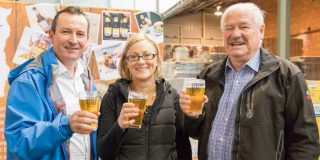 WA Parliament showcases local beer