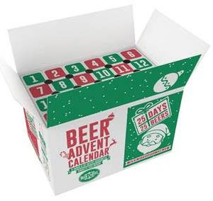 Beer Cartel releases beer advent calendar