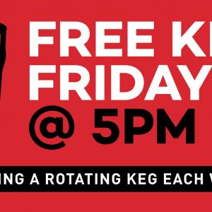free-keg-fridays-the-craft-and-co