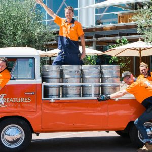 Little Creatures celebrates 18 years