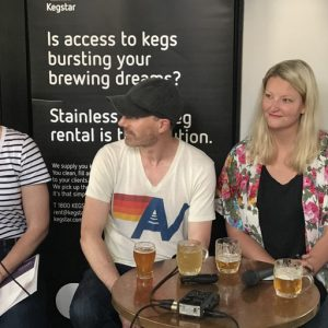 Brews News Live: Labelling and Marketing