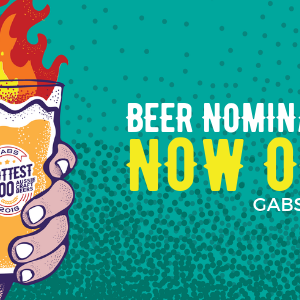Nominations open for GABS Hottest 100 of 2018