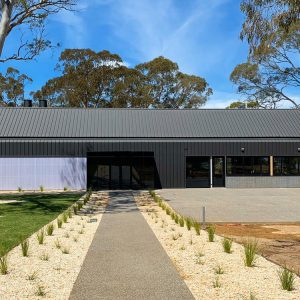 Lot 100 opens in the Adelaide Hills