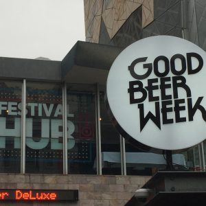 IBA to merge with Good Beer Week